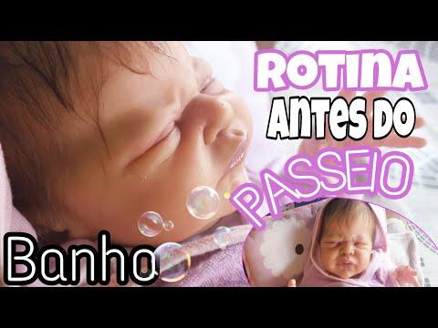Xxx Mp4 BANHO NA REBORN MAITÊ PARA O PASSEIO ROTINA ANTES DE PASSEAR 3gp Sex