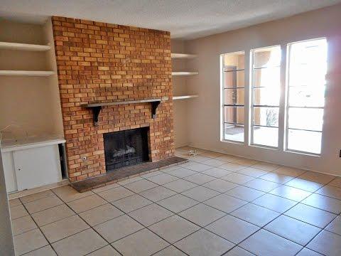 760 Palo Verde Circle unit 1, 2 bedroom apartment Las Vegas