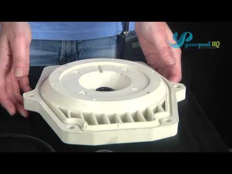 YourPoolHQ.com - How To Replace a Shaft Seal on a Pentair WhisperFlo Pump