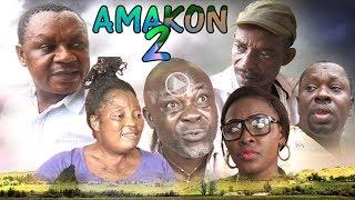 Amakon [Part 2] - Latest Benin Comedy Movie (Wilson Ehigiator movies)