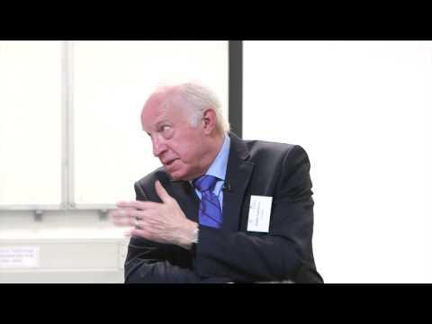Eddie Townsend - (2) Video 8: HORIZON 2020 at Lancaster University
