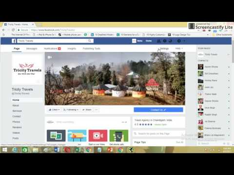 How to Add Users/Admin to Your Facebook Page
