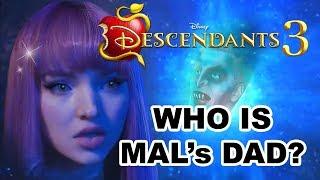 Descendants 3: MAL