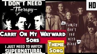 Supernatural (TV Program) Videos - 9tube tv