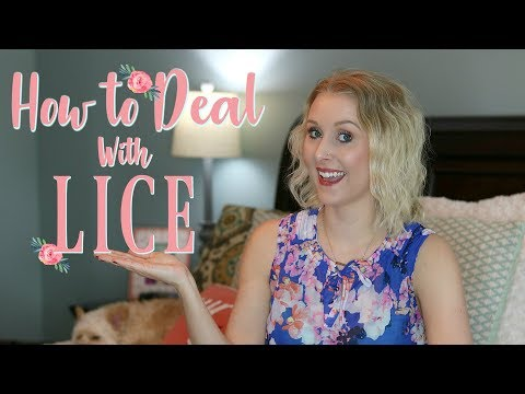 How to Get Rid of Head Lice Naturally/NON-TOXIC Treatment Options and How To Prevent It