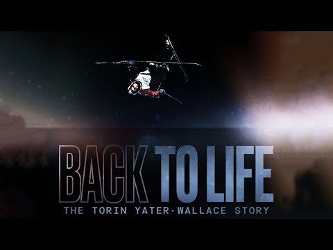 Back to Life: The Torin Yater-Wallace Story - Official Trailer