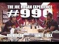 Joe Rogan Experience 990 Jamie Foxx