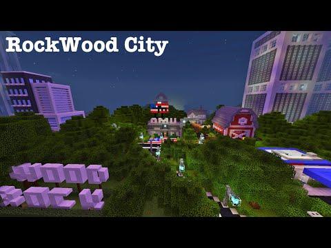 RockWood City