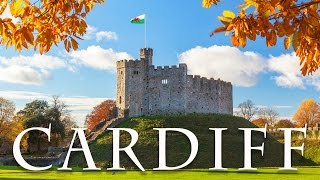 Download Perfect Day in Cardiff Wales Video