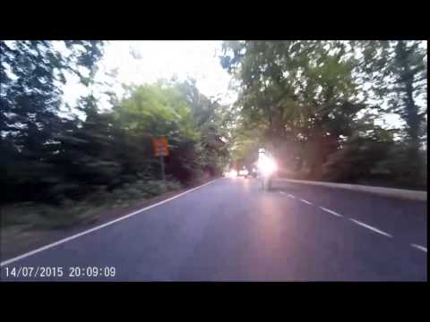 East London Advanced Motorcyclist MIKES RIDE