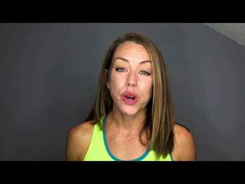 Loriah Goggans – 21 Day Fix EXTREME Success Story