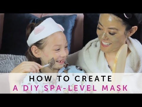 How to Create a DIY Spa-Level Mask