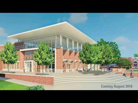 CUB Construction - Gettysburg College