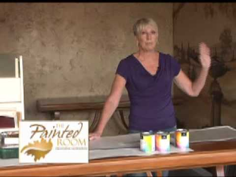How to choose correct paint color - The Painted Room 2