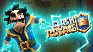جلاشة حباية الضغط   Clash Royale