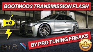 I FINALLY PERFECTED THE BURBLES USING BOOTMOD3 ON MY BMW F30! POP