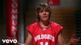 "Troy - Get'cha Head in the Game (From ""High School Musical"")"