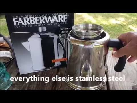 camping coffee upgrade