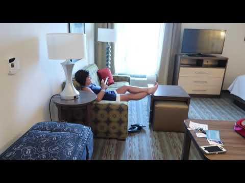 Homewood Suites Port Canaveral Florida Room 632