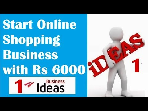 Business Idea #2 | Start Online shopping Business for School Books with Rs 6000 | EarningBaba