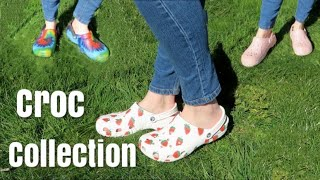 CROC Collection 2020!