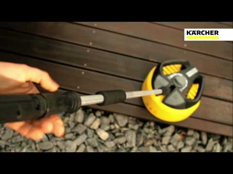 Kärcher NZ: How to Clean a Timber Deck