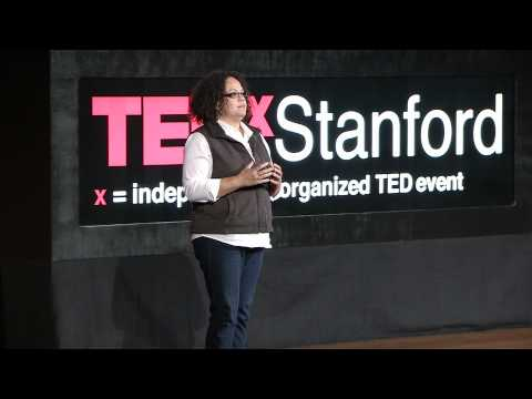 TEDxStanford - Julie Lythcott-Haims - Be your authentic self