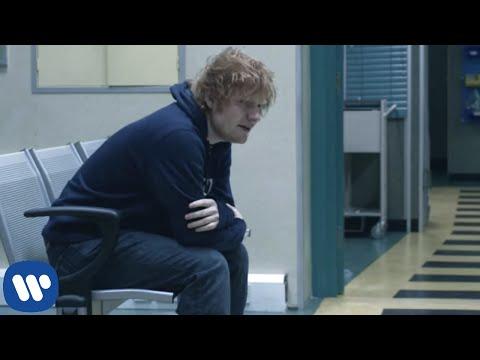Ed Sheeran - Small Bump [Official