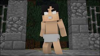 Minecraft: REVELADA A ORIGEM DO REVERSE JAZZ!!!