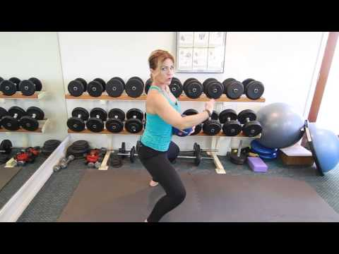 How to Get Stronger Thighs & Calf Muscles for Soccer : Smart Fitness Tips