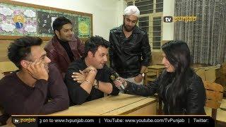 Fukrey Returns    ਟੀਮ ਨੇ Jalandhar