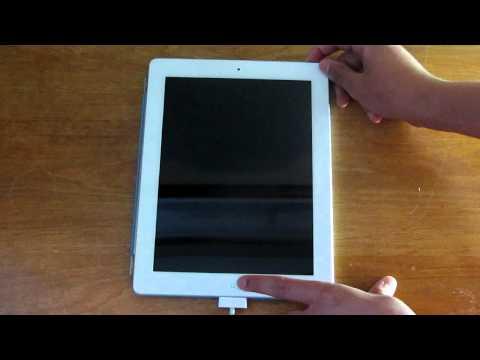iPad - How to get Into DFU Mode