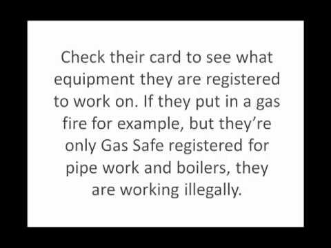 UK Plumbing Gas Safety Regulations.mp4