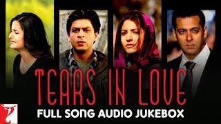 Tears in Love | Breakup Songs - Audio Jukebox