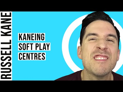 Soft Play Centres | Kaneing