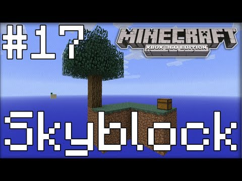 Minecraft SkyBlock! - Collecting Dyes! - Part 17