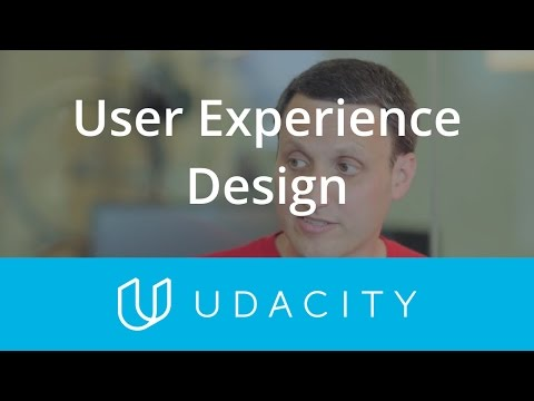 User Experience Design | UX/UI Design | Product Design | Udacity