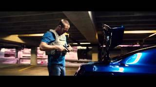 Fast & Furious 7 Official Trailer