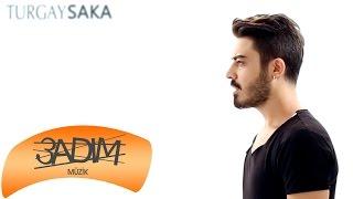Turgay Saka - Ah Be İstanbul ( Official Lyric Video )