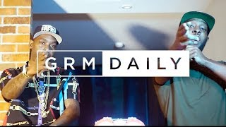 (TIGHTCIRCLE) Y.Tee FT. Sneekz - Wayoff [Music Video] | GRM Daily