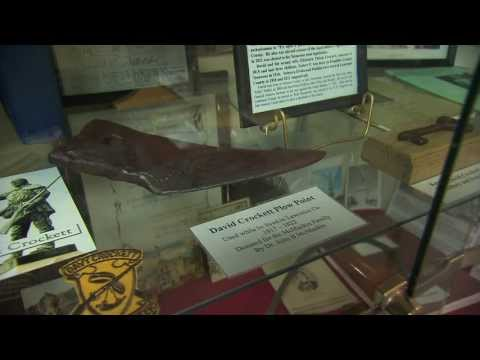 Old Jail Museum | Tennessee Crossroads