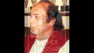 Mehdi Hassan Live.....Kuch Hosh Ganwane ke churche (Super Rare)