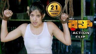 Rokto Movie Clip | Super Action Bangla Movie | Roshan | Pori Moni | Jaaz Multimedia