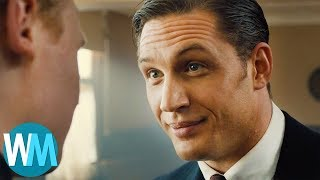 Top 10 Best Tom Hardy Movie Moments