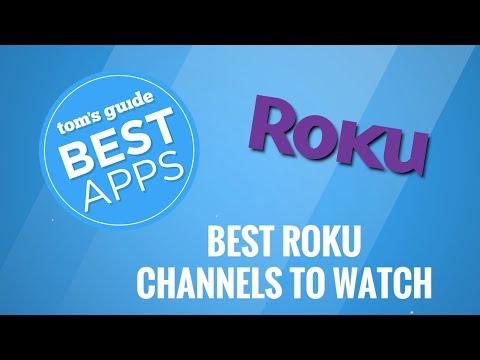 Best Apps: Roku