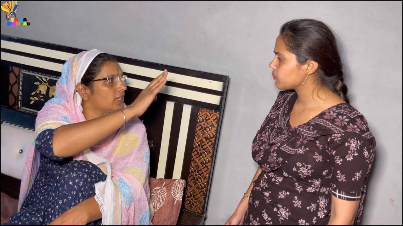 Download Naukrai Wali Nooh || Part-3 || ਨੌਕਰੀ ਵਾਲੀ ਨੂੰਹ || ਭਾਗ-3 || New Punjabi Video 2021 MP3 Gratis