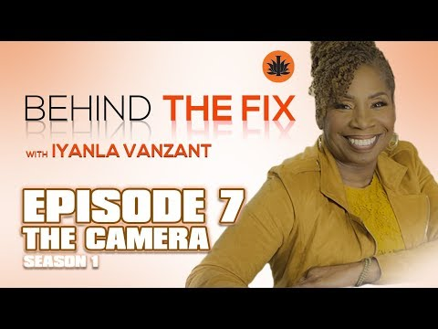 Behind The Fix S01E07: The Camera