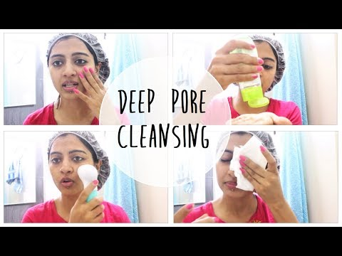 Deep Pore CLEANSING _ Vanity Planet Spin For Perfect Skin | SuperWowStyle Prachi