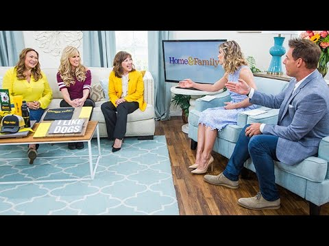 The Pedigree Foundation - Home & Family
