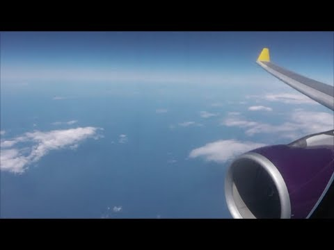 Monarch Airbus A330-243 | Manchester to Lanzarote *Full Flight*